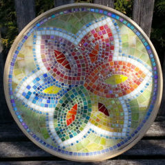 Platter by Dawn Briskey